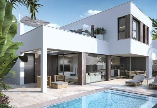 Huis kopen Costa Calida | Villa kopen Costa Calida