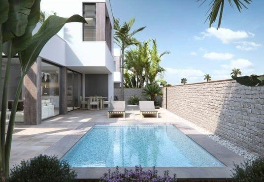 Huis kopen Costa Calida   Villa kopen Costa Calida