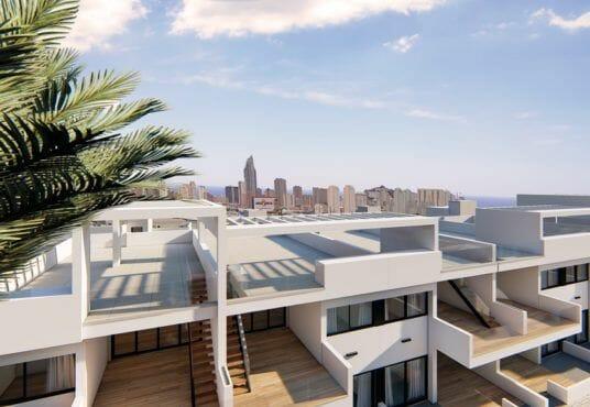 Huis kopen Costa Blanca | Finestrat