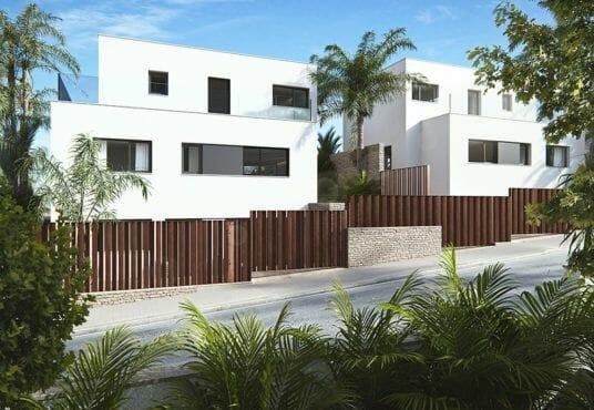 Villa kpoen Costa Calida