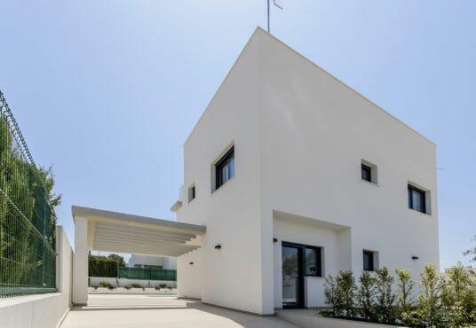 Luxe villa kopen Costa Blanca   Campoamor
