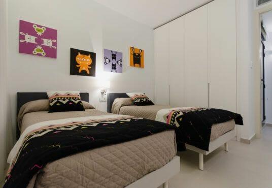 Villa bij strand Costa Blanca kopen