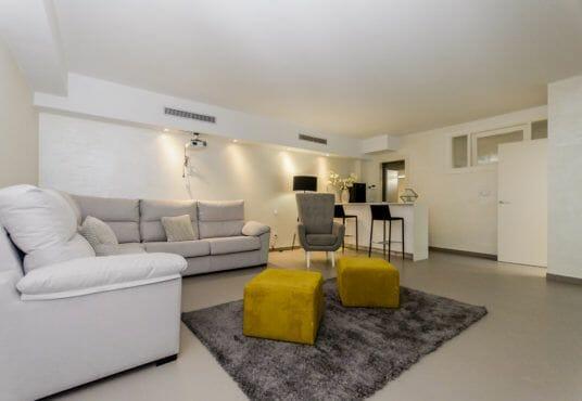 Luxury villa for sale in Costa Blanca