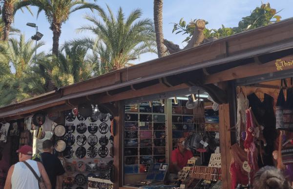 Markten Costa Blanca | Markten Spanje