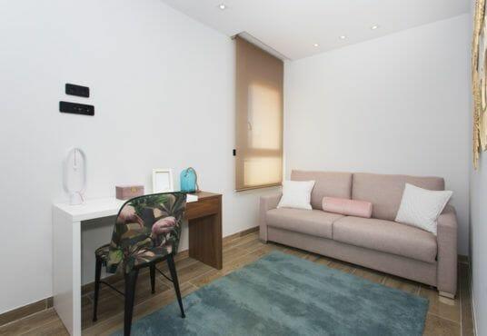 Huis kopen Costa Blanca | Nieuwbouw appartementen Torrevieja