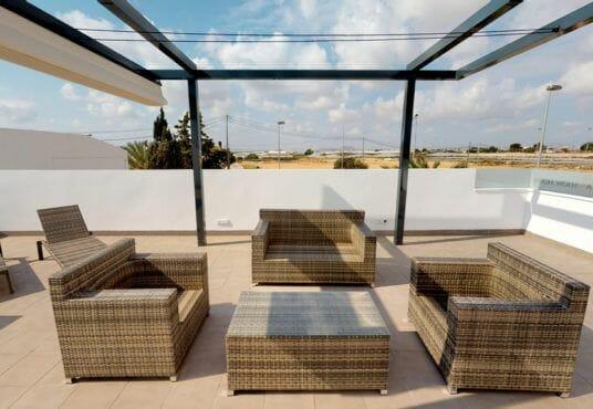 Huis kopen Mar de Cristal | Costa Calida