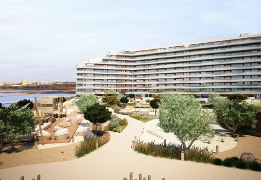 Appartement kopen Costa Calida | La Manga Mar Menor