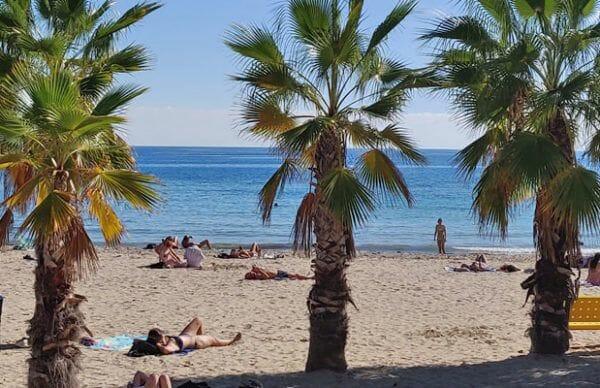 Strand Alicante stad | Vakantie Costa Blanca