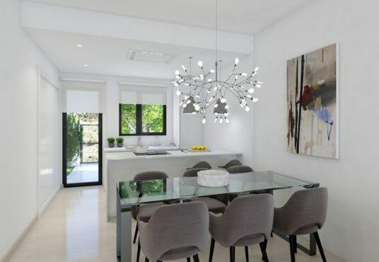 Appartement kopen costa calida   Nieuwbouw Costa Calida