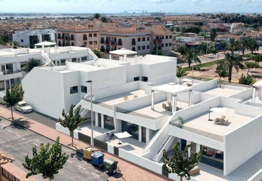 Huis kopen Costa Calida, San Pedro del Pinatar