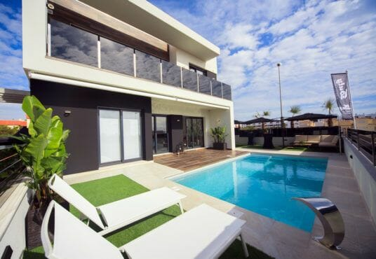 Villa kopen Costa Blanca | Villa Cabo Roig