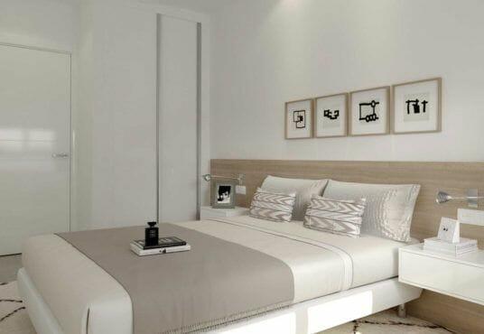 Appartement kopen Costa Blanca | Campoamor