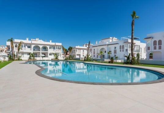 Appartement kopen Costa Blanca | Nieuwbouw kopen Costa Blanca