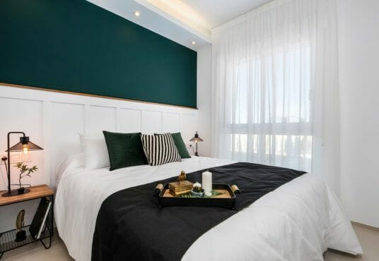 Appartement kopen Costa Blanca   Nieuwbouw kopen Costa Blanca