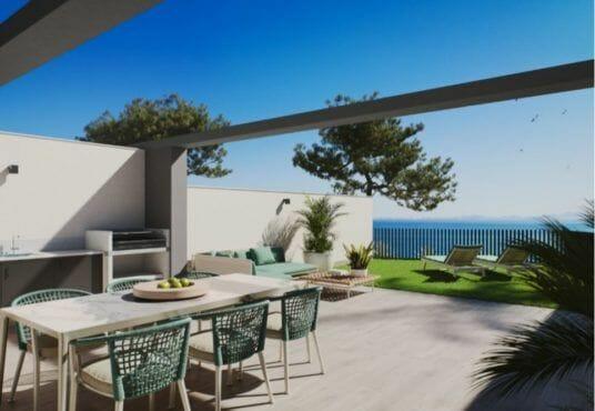 Appartment kopen in Spanje | Nieuwbouw Spanje