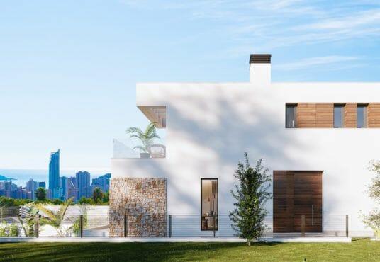Huis kopen Costa Blanca - Finestrat 19513