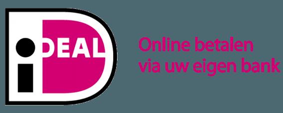 Vakantie betalen met iDeal | Huren Costa Blanca