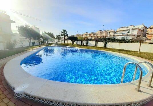 Huis kopen Costa Blanca - Nieuwbouw Villamartin