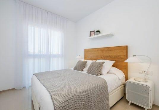 Investeren in nieuwbouw huis in Spanje