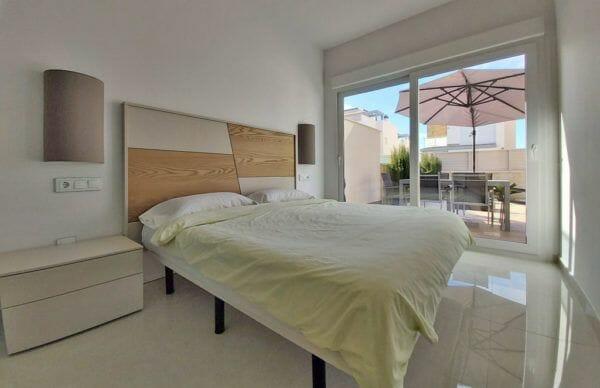Appartement huren aan de Costa Blanca