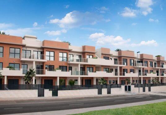 Appartement kopen aan de Costa Blanca, La Zenia
