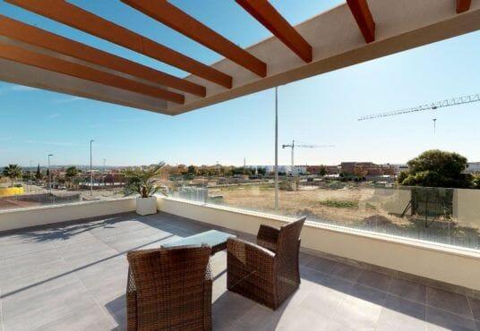 Huis kopen in Los Montesinos, Costa Blanca zuid