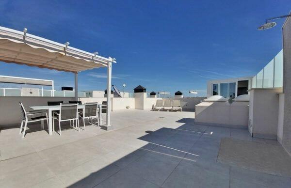 Appartement huren Costa Blanca, Spanje