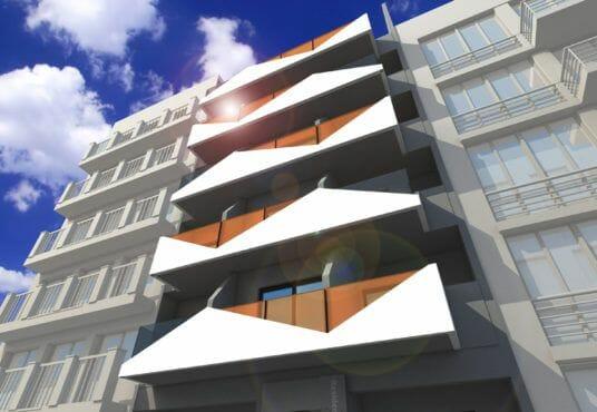 Appartement kopen Torrevieja - Costa Blanca | 20372