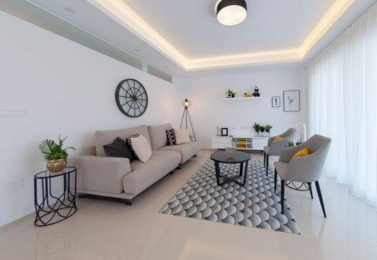 Nieuwbouw appartementen te koop in Quesada, Costa Blanca
