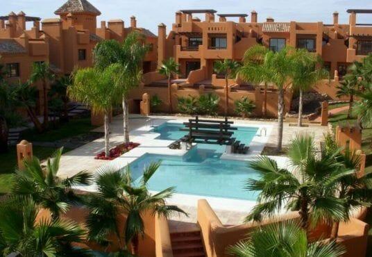 Instapklare nieuwbouw woningen Costa Blanca - Spanje