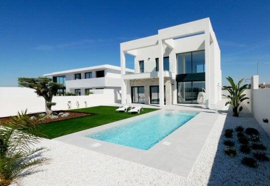 Huis kopen Costa Blanca - Villa 17576