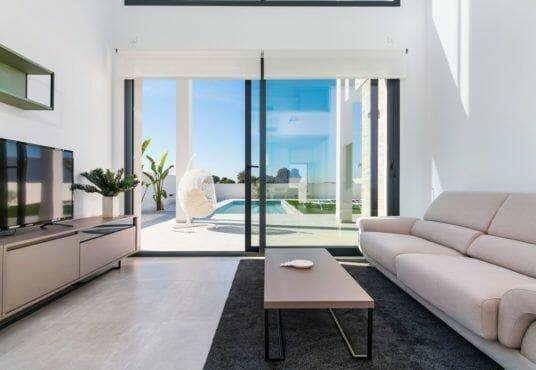Huis kopen Costa Blanca - Villa