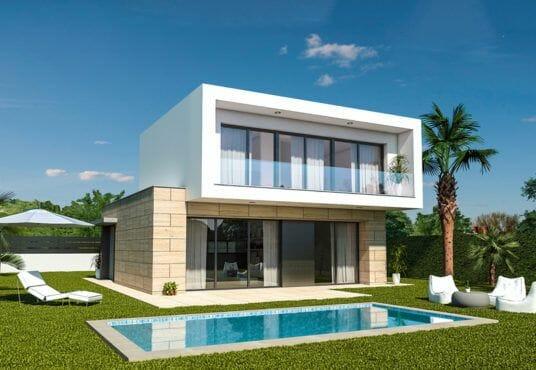 Huis kopen Roda Golf in Los Alcazares