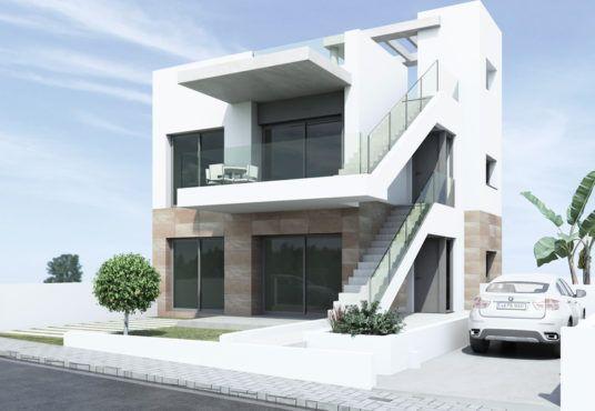 Luxe appartement kopen Costa Blanca - San Miguel de Salinas