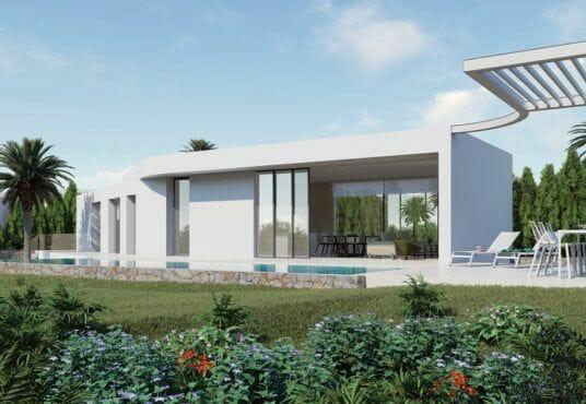 Luxe villa kopen Las Colinas Golf - Costa Blanca Zuid