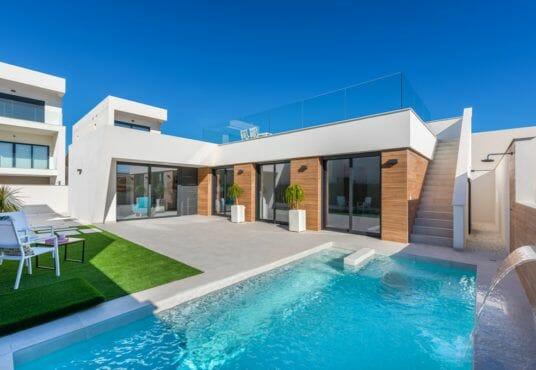 Luxe villa kopen Costa Blanca - Villa Paris - Vermell