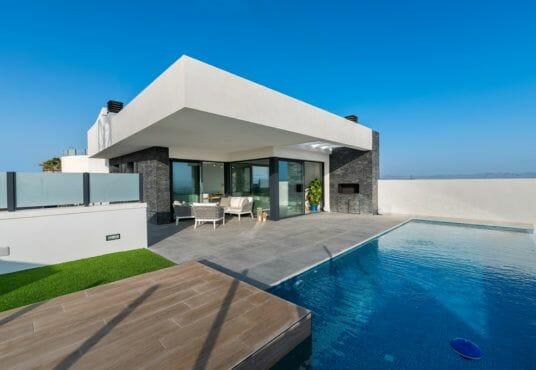 Luxe villa kopen Rojales - Alicante - Costa Blanca