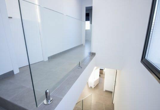Luxury newbuild villa Costa Calida
