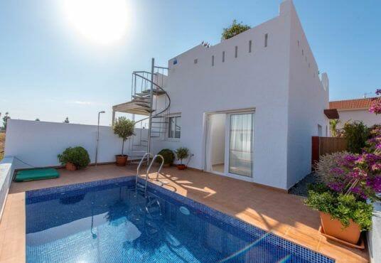 Goedkoop vakantie huis kopen Spanje - Serena