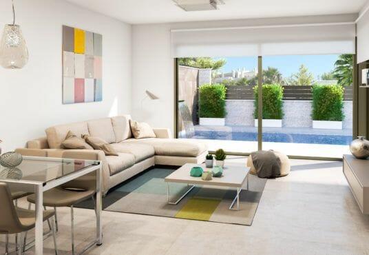 Villa kopen Costa Blanca
