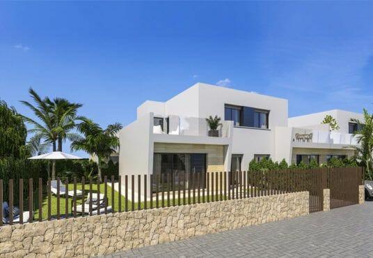 Villa kopen regio Alicante- Costa Blanca