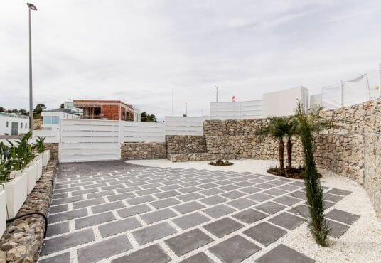 Vrijstaande villa kopen Costa Blanca - Finestrat 15791