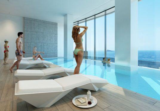 Appartement kopen Benidorm - Benidorm Beach