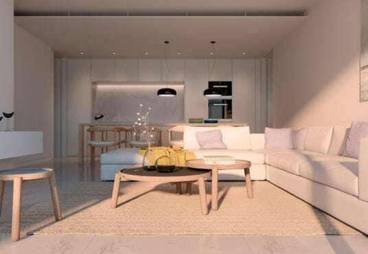Huis kopen Villajoyosa - Nieuwbouw Costa Blanca