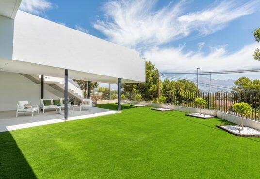 Luxe villa kopen in Spanje - Luxury villa Spain