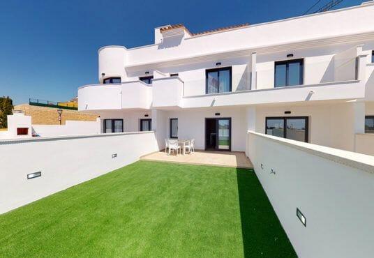 Nieuwbouw kopen Spanje - Finestrat