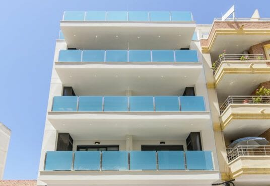 Huis kopen Torrevieja - Apartment for sale in Torrevieja