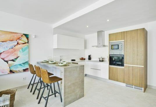 Appartement kopen Spanje - Nieuwbouw Spanje