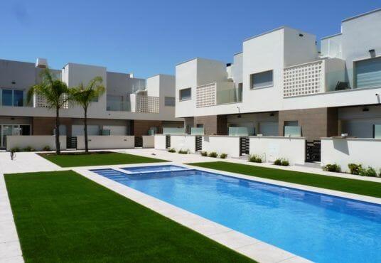 Nieuwbouw Lo Pagan | Woning kopen in Spanje