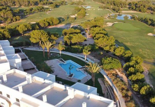 Lo Romero Golf, appartementen te koop